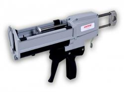 Loctite 983438 - pistole ruční pro dvojkartuše 400 ml 1:1, 2:1